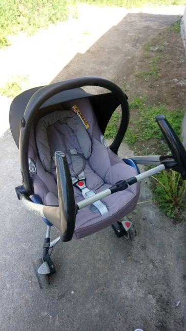 Fotelik maxi cosi fotelik samochodowy Maxi cosi nosidelko pod quinny