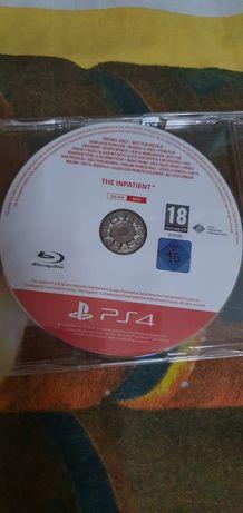 The Impatient PS4