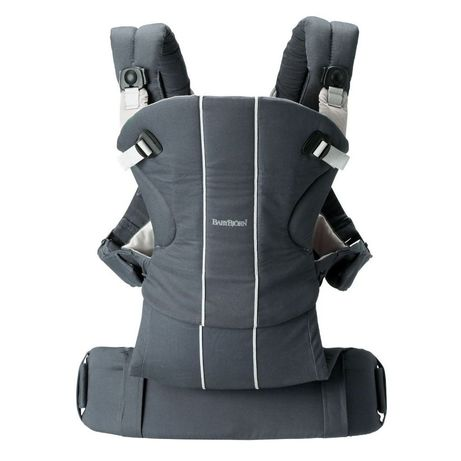 Рюкзак-переноска Baby Bjorn Comfort