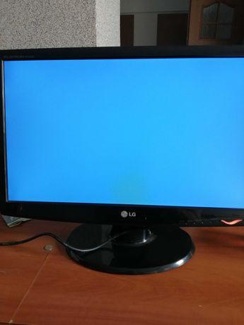 Monitor LG 21cali