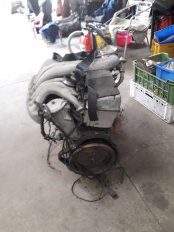 Silnik 300 diesel 24 v