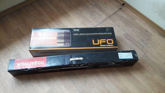 Инфракрасный обогреватель UFO