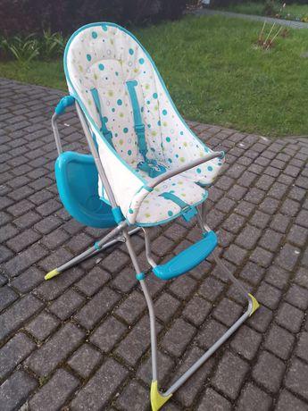 Krzesełko do karmienia Baby Relax Kanji z tacką