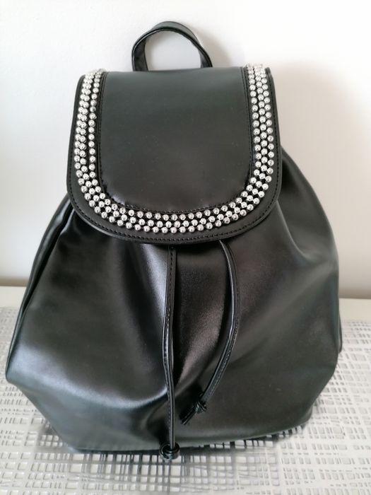 Nowy plecak ze zdobieniem Żuromin - image 1