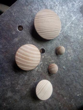 Заглушка деревянная монтажная любых размеров и пород дерева