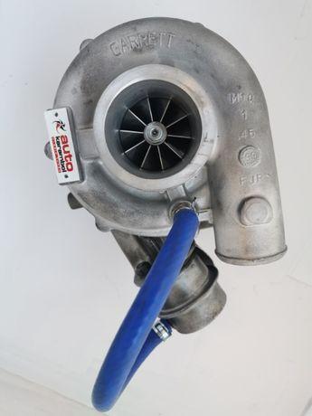 Turbosprężarka Hybryda NISSAN PATROL 2.8 TD Y60 na Zmiennej geometrii