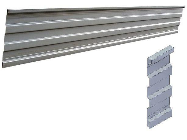 Profil na burte wys. 80cm panel burtowy burta przyczepy blacha 2,5 mm