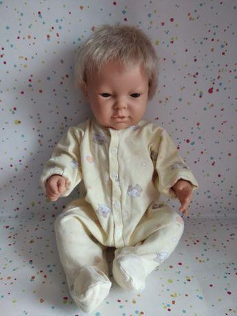 Анатомическая кукла Реборн ребенок berjusa
