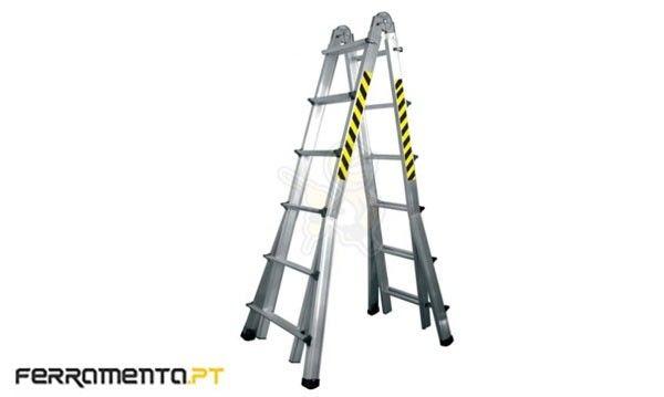 Escada Convertível Baby 2000 STA 6+6