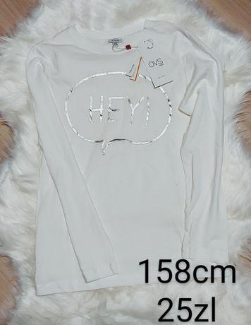 bluzka dzeiwczynka 158cm