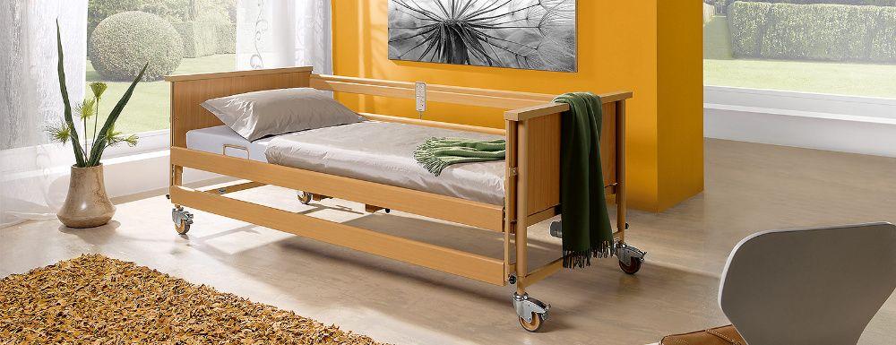 Łóżko rehabilitacyjne medyczne, Koncentrator tlenu, podnośnik Wynajem