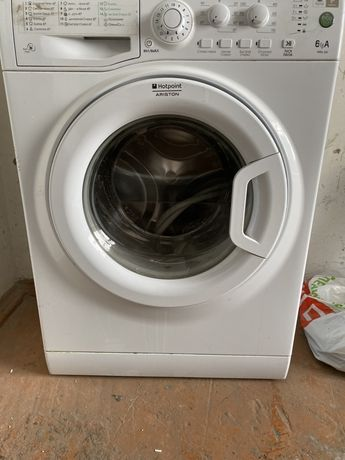 Продам стиральную машинку Ariston Hotpoint