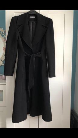 Płaszcz kurtka parka Wallis 40 pięknie odszyty