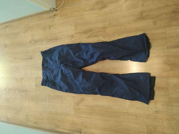 Spodnie narciarskie/zimowe rozmiar 50