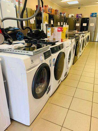 NOWE pralki Indesit w super cenie! 6 kg//prosta obsługa! Fieldorfa 49a