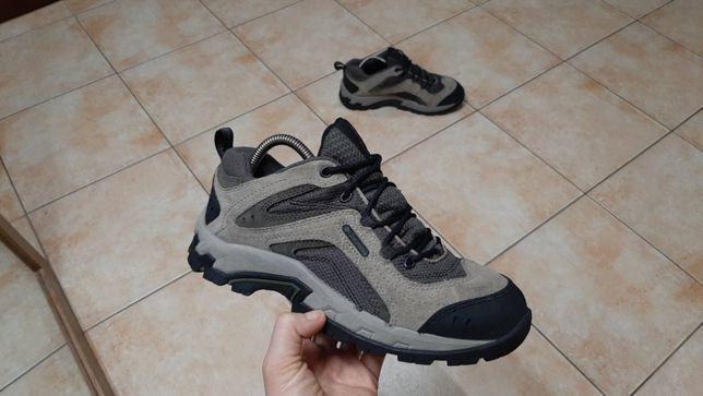 40р,25,5см,Трекинговые кроссовки,ботинки Columbia baracus low