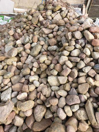 kamień polny sprzedam