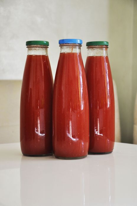 Очень вкусный томатный сок ,сок с помидор 2020 Запорожье - изображение 1