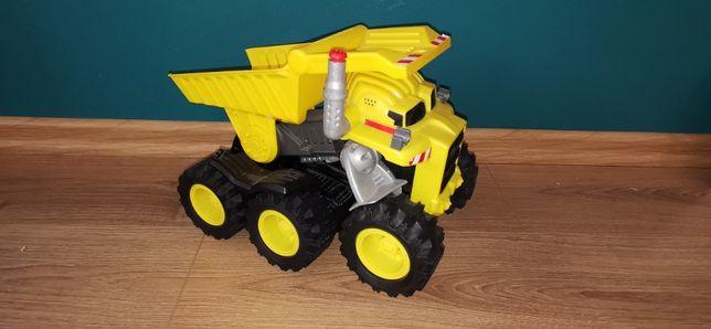 AUTO Matchbox Rocky Robot Wywrotka