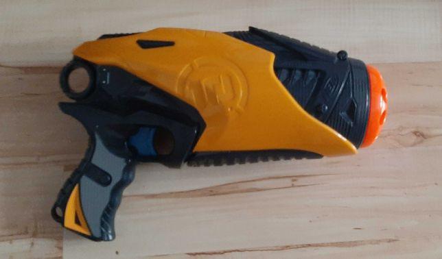 Nerf pistolet zabawka dart tag speedswarm
