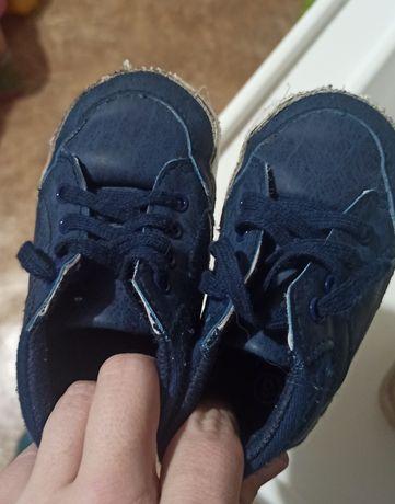 Ботинки, кросовки, кеды детские