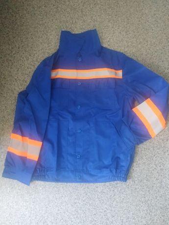 Спецовка спецодежда рабочая одежда рабочая курточка деми 52-54