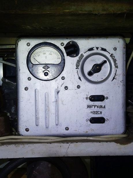 Автотрансформатор 650 ват