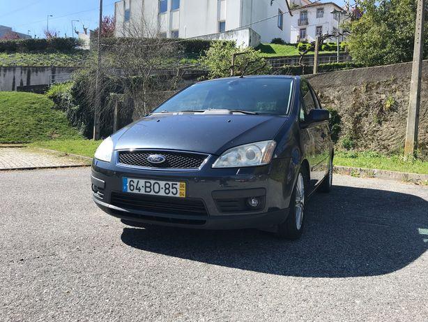 Ford Focus C-Max TDCI Auto