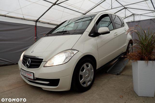Mercedes-Benz Klasa A 2.0 Bardzo Ładne Auto W Super Stanie,