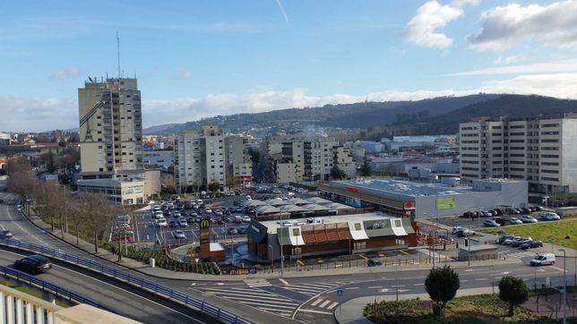 Aluga se Apartamento T3 Braga Maximinos com boas vistas e localização