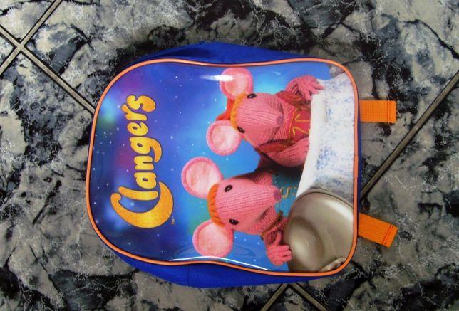 plecak dziecięcy Clangers
