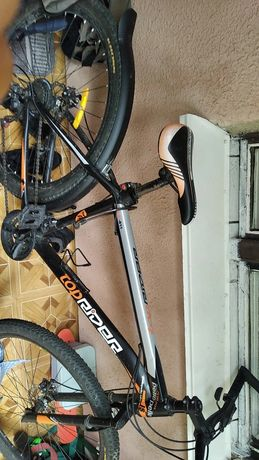 Велосипед спортивний