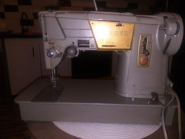 Niezawodna maszyna do szycia firmy SINGER model: 328 K
