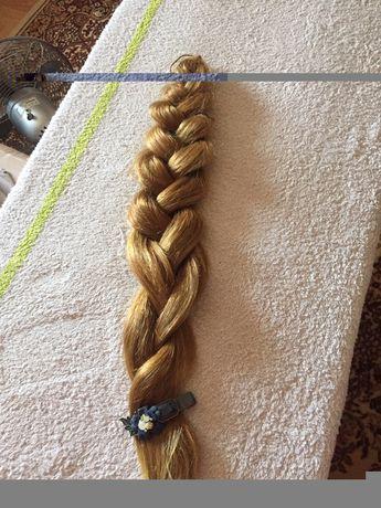 Продам парик косу