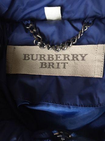 Burberry. Женская куртка .