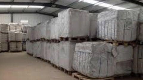 Importer opakowań BIG BAG bigbagi 92x102x130 cm lej spustowy