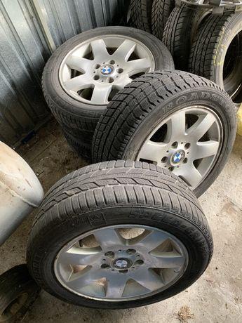 Koła BMW 16