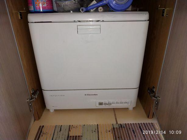 Посудомоечная машина Electrolux.Посудомойка.