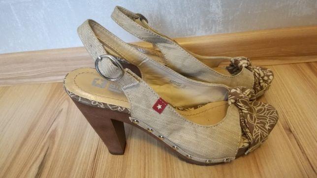 Buty sandały Big Star r 39