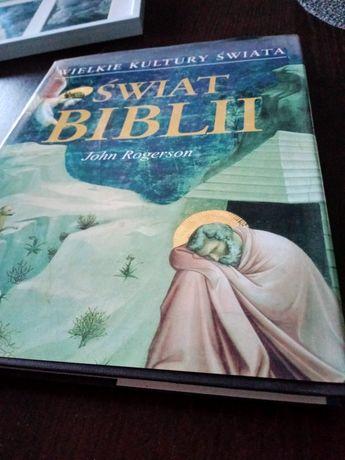 Swiat biblii wielkie kultury świata