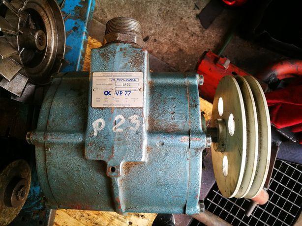 Pompa próżniowa VP 77(dojarka przewodowa)