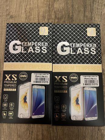 Szkło iphone 12 pro