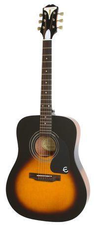 Gitara Akustyczna - Epiphone PRO 1 VS