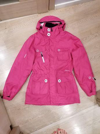Лижна куртка жіноча