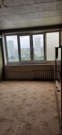 Супер видовая квартира на Березняках