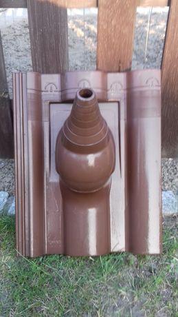 Dachówka Brass do mocowania anteny