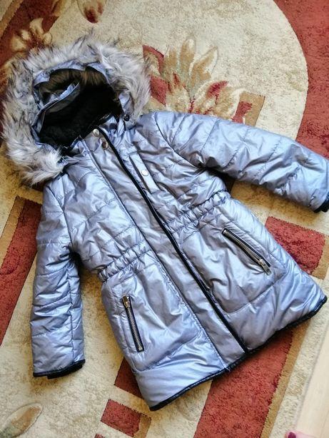 Демисезонная курточка, демісезонна куртка TU