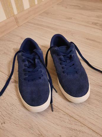 Модные кеды Nike