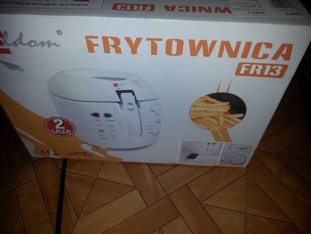Frytkownica Eldom FR13