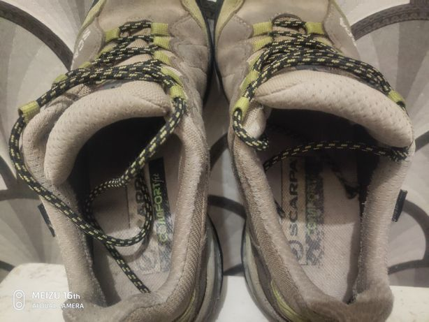 Продам кросслвки scarpa